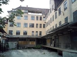 Revitalisierung Richter & Frenzel