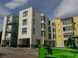 Erweiterungsneubau Seniorenpflegeheim